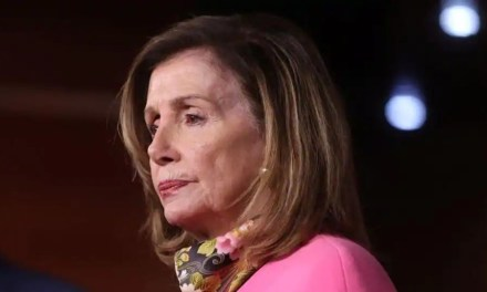 Nancy Pelosi takes heat over visit to California hair salon during Covid-19