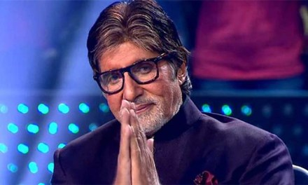 Amitabh Bachchan recalls when he couldn't afford Rs 2, shares emotional childhood memory