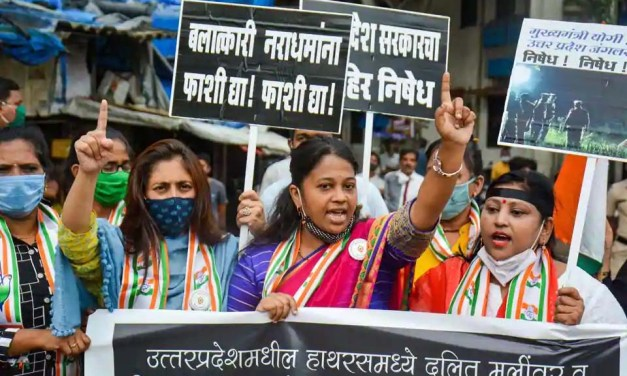 Affidavit a copy-paste job in bid to cover-up Hathras rape incident, says Congress