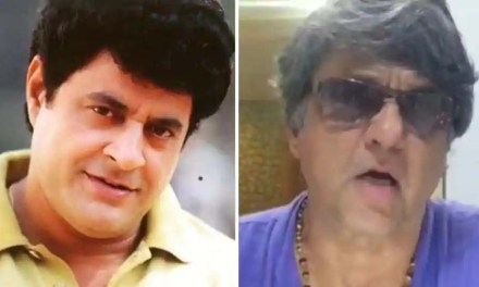 Mukesh Khanna was a flop actor before Mahabharat, attacks prominent people for publicity: Gajendra Chauhan