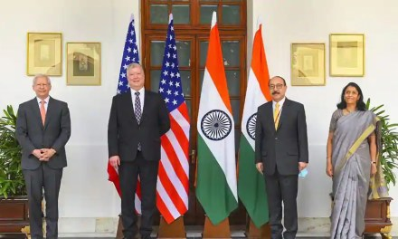 India-US ties bright regardless of who wins White House: Official