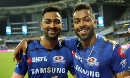 IPL 2020: Kieron Pollard names the 'smarter Pandya' between Hardik and Krunal