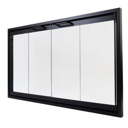 EZ Door for Heatilator Fireplaces