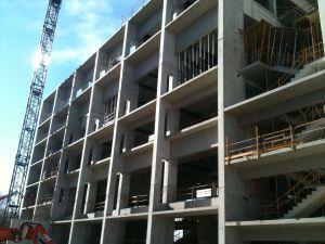 Foto de Teatro en construcción