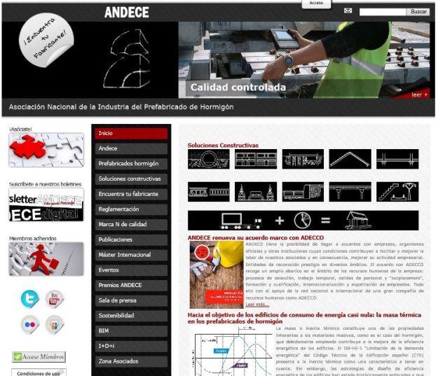 uno de los mejores blogs sobre prefabricados de hormigon