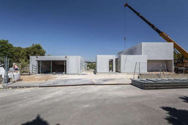 Tu Casa Prefabricada En 5 Meses Prefabricado Seguro