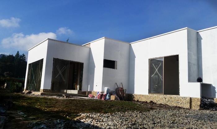 Precios Casas Prefabricadas Colombia