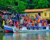 I Congresso de Turismo de Natureza na Amazônia