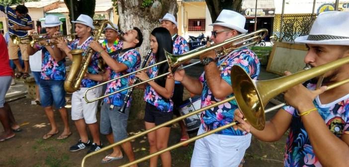Cametá vira o maior destaque do carnaval do estado