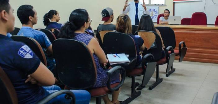 CTA-Centro de tratamento e Aconselhamento realiza grande ação de Saúde na UFPA