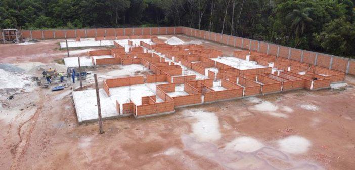 Hospital do Carapajó Retomará as Obras