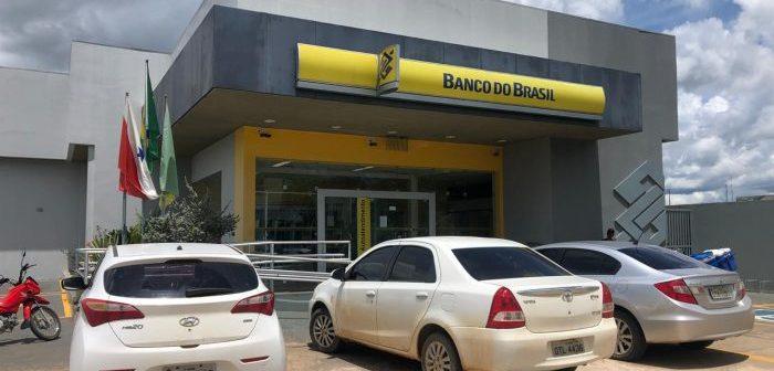 Covid-19: Banco do Brasil em Ourilândia e Tucumã anuncia medidas de contingenciamento