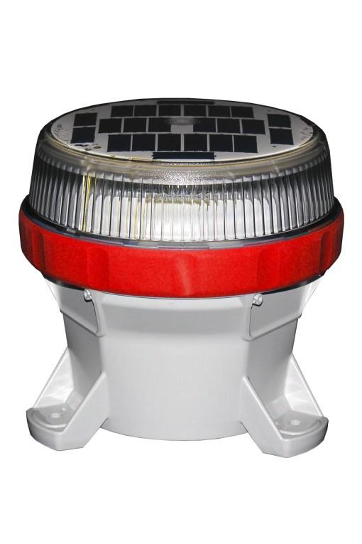 OL4 Solar Aviation Light