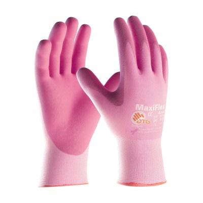 MaxiFlex® Active Pink Glove