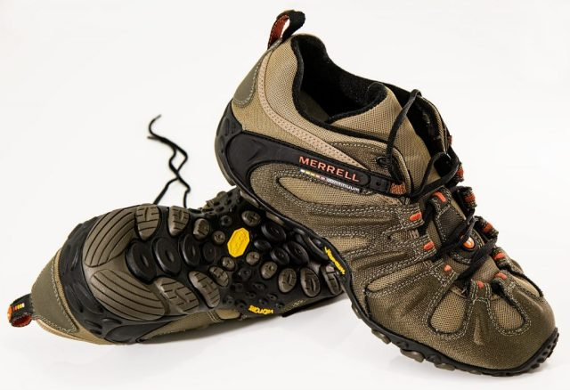 Merrell shoes - how to know which shoes to buy