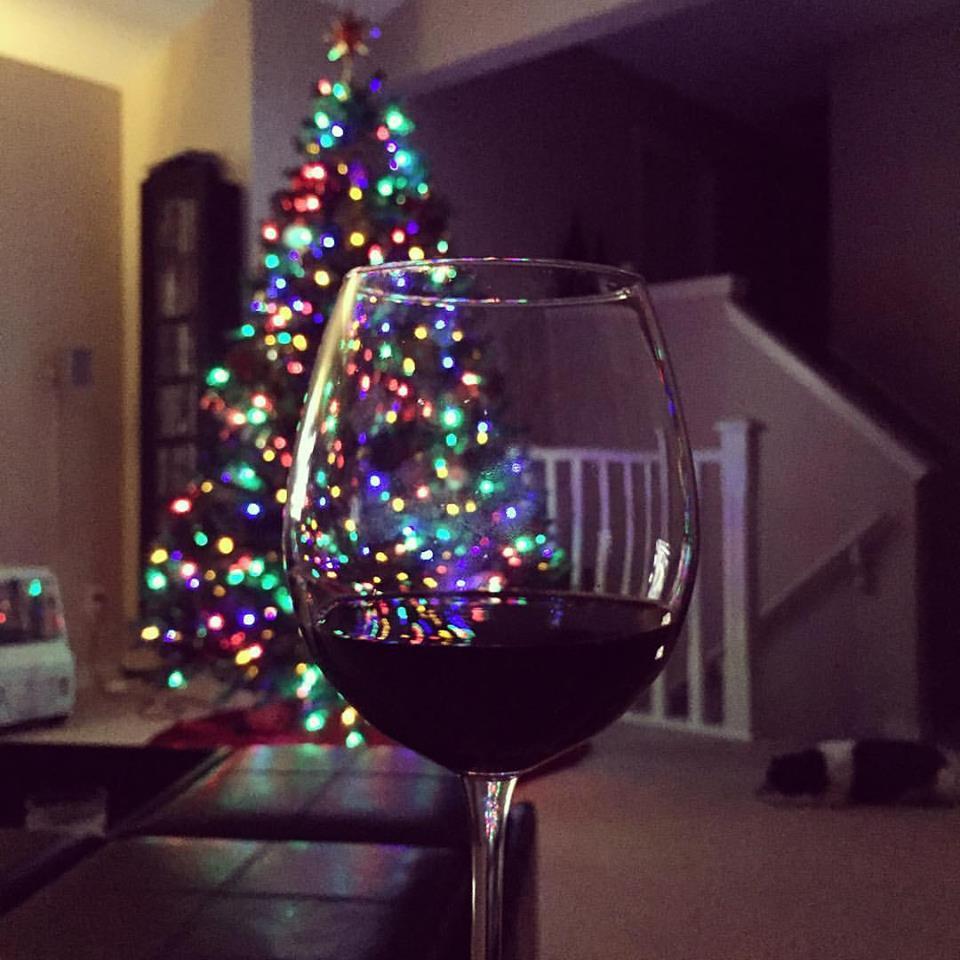 The Holidays.