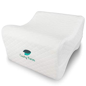 Cushy Form Knee Pillow