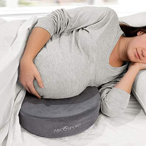Hiccapop Pregnancy Pillow