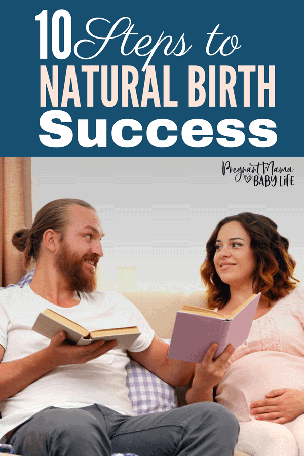 How to have a great natural labor and birth. It is possible to have an awesome birth naturally. Get our best tips and have your own natural birth too!