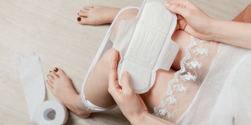 Best postpartum pads. Let us help you find the best pads for your postpartum recovery. Heal better and faster. Avoid a vaginal rash from menstrual pads.