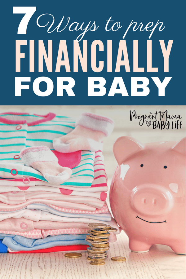 Getting excited about your new baby? Stress less when you prepare for baby on a budget. These 10 money tips will help you financially prepare to bring home your baby. So, you can focus on your new arrival.