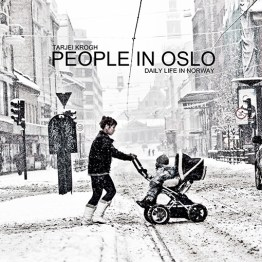 bokomslag People In Oslo