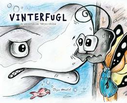 vinterfugl - cover