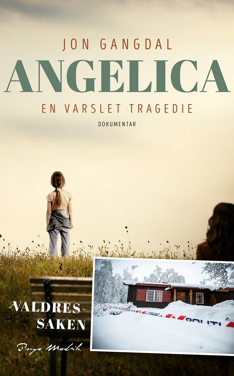 bokomslag angelica pocket
