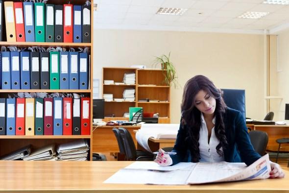 Trabajar y estudiar