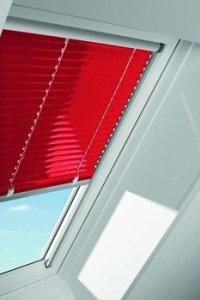 """ROTO-Jalousette für Fenstergröße 05/07 """"Baureihe 84_H (Holz) 1-J01 weiß"""""""