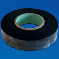 60 mm Fugenband 20 m schwarz für Schichtstoffplatten