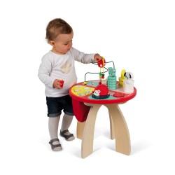 Baby Forest Activity Tisch (Holz)