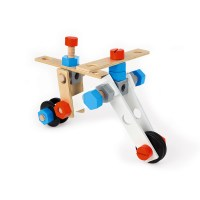 Brico'Kids Werkbank Zubehörsortiment 100 Teile (Holz)