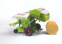 Claas Rollant 250 Rundballenpresse