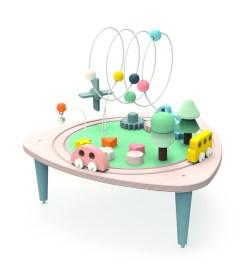 Sweet Cocoon - Activity Tisch mit 5 Funktionen
