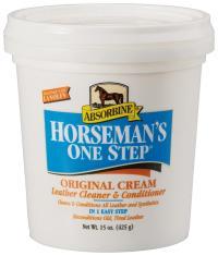 Absorbine Horsemans One Step Cream 425 g
