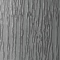 Acrylglas XT Strukturplatte Nigeria bronze 6,00 mm Stärke 2050 x 3050 mm