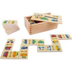 Domino Fahrzeuge