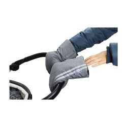 Dooky Mittens - Kinderwagenhandschuhe/Handwärmer