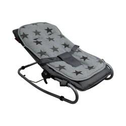 Dooky Multicomforter - Auflage für Babyschalen, Wippen,...