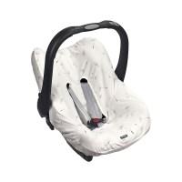 Dooky Seat Cover 0+ - Babyschalenbezug / Pusteblume