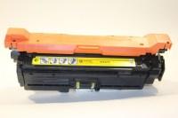 HP CE252YC Toner Yellow -Bulk