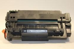 HP Q7551A 51A Toner Black -Bulk