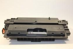 HP Q7570A Toner Schwarz -Bulk