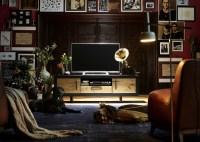 KAWOLA TV-Board GONA 1 Schublade 180x58x50cm (B/H/T)
