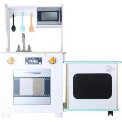 Kinderküche mit Tresen Modern