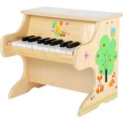Klavier Kleiner Fuchs