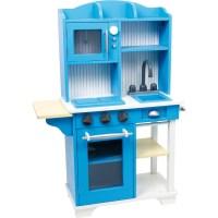 """Küche """"Blue"""""""
