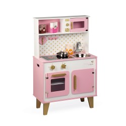 Küche Candy Chic (Holz)