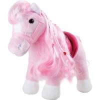 """Kuscheltier """"Rosa Pony"""""""